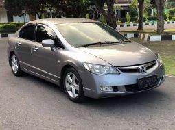 Jual cepat Honda Civic 1.8 2008 di Bali