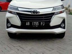 Jawa Tengah, Toyota Avanza G 2019 kondisi terawat