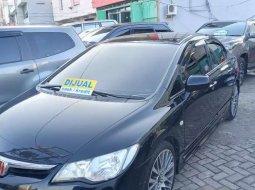 Jual Honda Civic 1.8 2007 harga murah di Sumatra Selatan