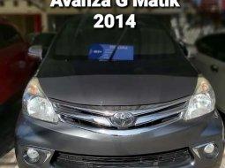 Jual cepat Toyota Avanza G 2014 di Kalimantan Selatan