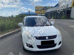 Mobil Suzuki Swift 2013 GX terbaik di Kalimantan Selatan