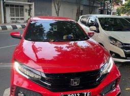 Jual mobil bekas murah Honda Civic E CVT 2018 di Jawa Tengah