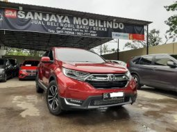 Jual mobil Honda CR-V Turbo Prestige 2020 , Kota Palembang, Sumatra Selatan