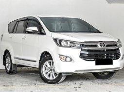 Dijual Cepat Toyota Kijang Innova V 2016 di Depok