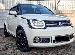Jual Mobil Suzuki Ignis GX 2017 di Depok