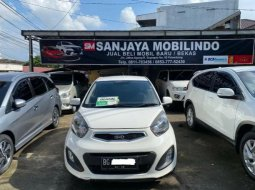 Jual mobil Kia Picanto SE 2013 , Kota Palembang, Sumatra Selatan