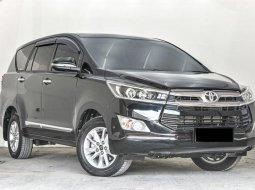 Jual Mobil Toyota Kijang Innova V 2018 di Depok