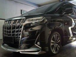 Toyota Alphard Lombardi 2020 with Modelista's Bodykit DKI Jakarta