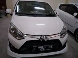 Jual mobil Toyota Agya TRD Sportivo 2019 , Kota Makassar, Sulawesi Selatan