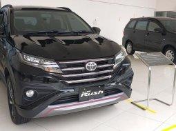 Promo Toyota Rush G 2020 di DKI Jakarta