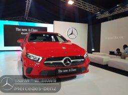 Promo Terbaru Mercedes-Benz A-Class A-200 Progresive 2020 (NIK 2019) Program Khusus Dokter
