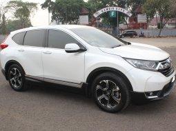 Jual cepat mobil Honda CR-V Turbo 2018 di DKI Jakarta