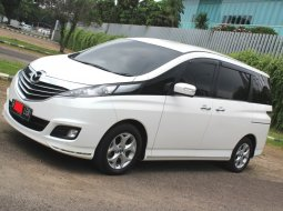 Dijual Cepat Mazda Biante 2.0 SKYACTIV A/T 2016 Putih di DKI Jakarta