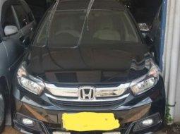 Dijual cepat Honda Mobilio E 2018 DP Minim Bekasi