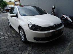 Jual Mobil bekas Volkswagen Golf 1.4 TSI 2012 di DIY Yogyakarta