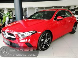 Promo Bunga 0% / Dp20% Mercedes Benz A-Class A 200 Progresive 2020 (NIK 2019) | Dealer Resmi