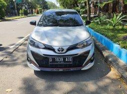 Jual Mobil Bekas Toyota Yaris TRD Sportivo 2019 di Jawa Barat