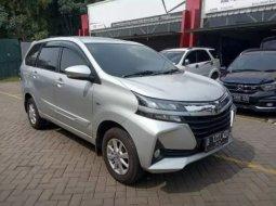 Jual Mobil Bekas Toyota Avanza G 2019 di Tangerang Selatan