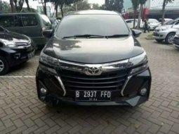 Dijual Mobil Toyota Avanza G 2019 di Tangerang Selatan