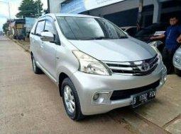 Dijual Cepat Toyota Avanza G 2013 Manual di Bogor