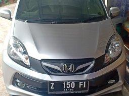 Dijual cepat Honda Brio E CVT 2015 di Jawa Barat