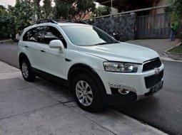 Dijual Mobil Chevrolet Captiva 2.0 Diesel NA 2013 di DKI Jakarta