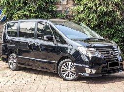 Dijual Mobil Nissan Serena Highway Star 2017 di Tangerang Selatan