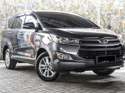 Jual Mobil Toyota Kijang Innova V 2017 di Depok
