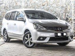 Dijual Cepat Nissan Grand Livina XV 2017 di Depok