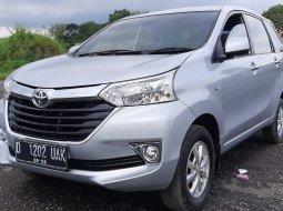 Jual mobil bekas Toyota Avanza G M/T 2017 di Jawa Barat