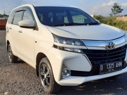 Jual cepat mobil Toyota Avanza E upgrade G M/T 2019 di Jawa Barat