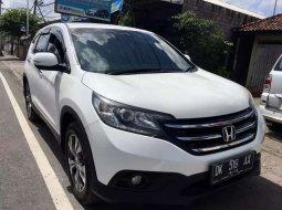 Jual cepat Honda CR-V 2 2013 di Bali