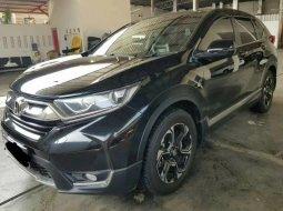 Jual Mobil Honda CR-V Turbo 2017 Terawat di Bekasi