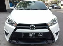 Jual mobil Toyota Yaris TRD Sportivo 2015 , Kota Surabaya, Jawa Timur