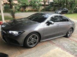 Jual Cepat Mercedes-Benz CLA 200 2019 Coupe, Tangerang Selatan