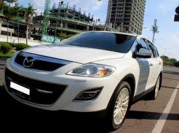 Dijual Mazda CX-9 3.7 NA 2011 Putih, DKI Jakarta