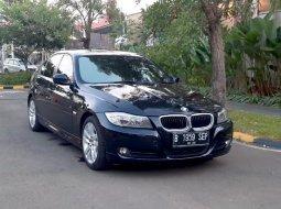 Jual Cepat BMW 3 Series E90 320i 2010 Hitam di DKI Jakarta