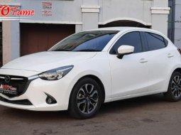 Dijual cepat mobil Mazda 2 R Skyactive 2015 di DKI Jakarta