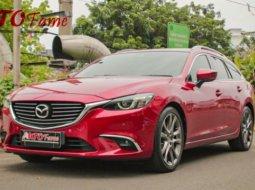 Dijual cepat mobil Mazda 6 Estate Skyactive 2018 di DKI Jakarta