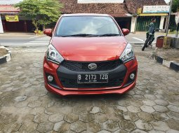 Jual murah Daihatsu Sirion 1.3 NA 2017 di DIY Yogyakarta