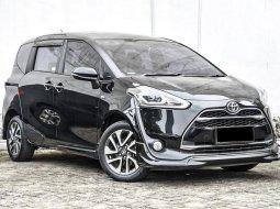Dijual Cepat Toyota Sienta Q 2017 di Depok