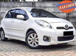 Jual Mobil Toyota Yaris S Limited 2013 di Depok