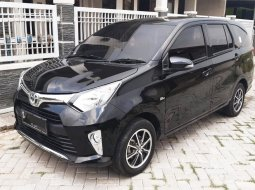 Jual Mobil Toyota Cayla 1.2 G 2016 di Jawa Timur