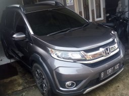 Jual Mobil Bekas Honda BRV E i-VTEC 2016 di Depok