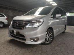 Jual Mobil Bekas Nissan Serena Highway Star 2015 di Depok