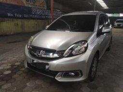 Jual Mobil Bekas Honda Mobilio E Prestige 2014 di Depok