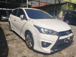 Jual Mobil Bekas Toyota Yaris TRD Sportivo 2014 di Depok