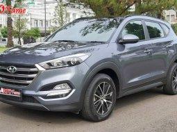 Jual Mobil Bekas Hyundai Tucson 2.0 XG Diesel 2017 di DKI Jakarta