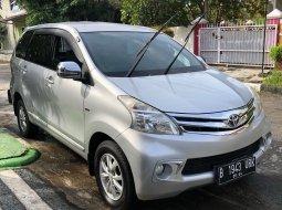 Dijual cepat mobil Toyota Avanza G 2014 di Bekasi