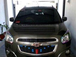 Jual mobil Chevrolet Spin LTZ 1.5 2013 di DIY Yogyakarta